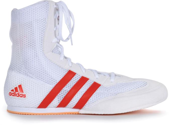 Adidas Adidas Box Hog Boxing Shoe